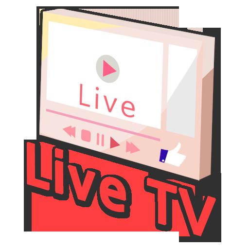 LIVE TV - 실시간 무료 TV, 지상파, 케이블, DMB