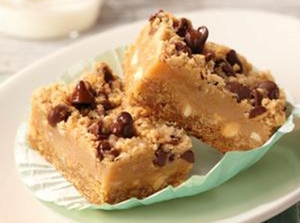 Chocolate Peanut Butter Squares Recipe