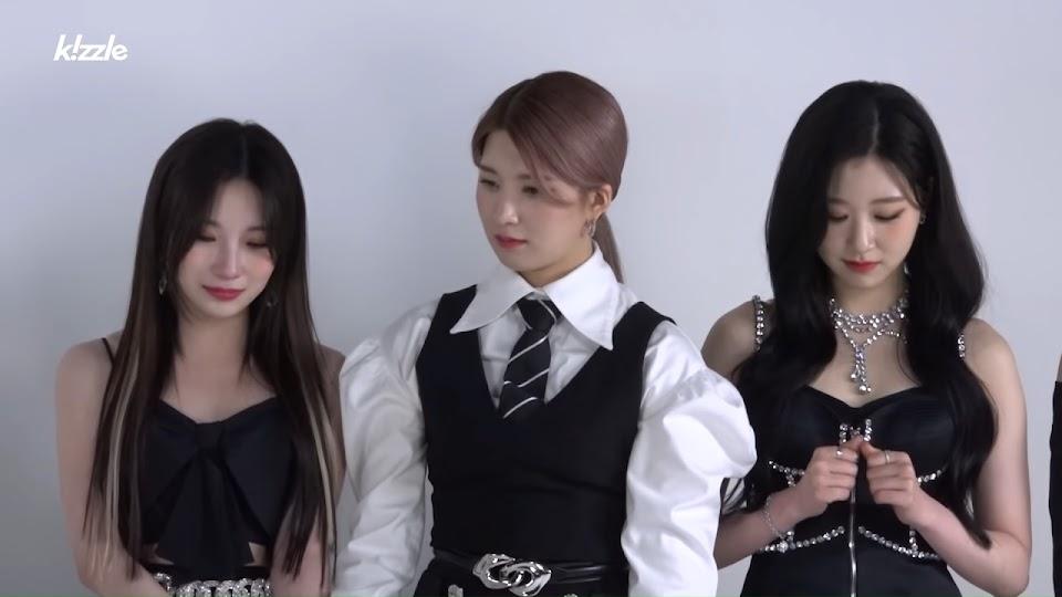 kids said _bixxh_ to the kpop girl group _ Studio Kizzle 1-55 screenshot