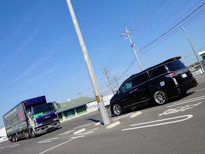 エルグランド PNE52 Rider V6のカスタム事例画像 こうちゃん☆Riderさんの2020年04月06日17:43の投稿