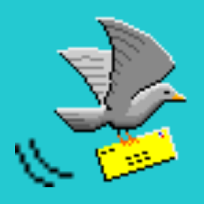 Flappy Pigeon