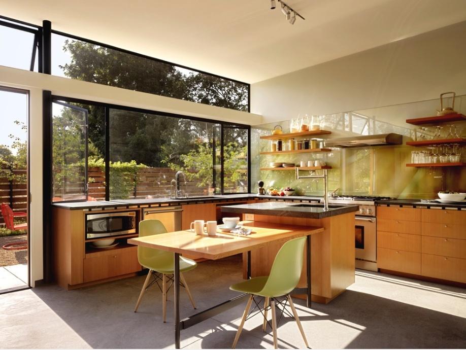 Tengase presente incre bles estilo de modernos gabinetes for Estilos de gabinetes de cocina modernos