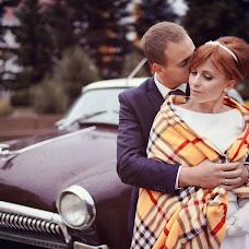 Wedding photographer Yuriy Ronzhin (Juriy-Juriy). Photo of 18.08.2015