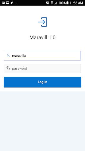 Store Tracker Australian screenshot 1