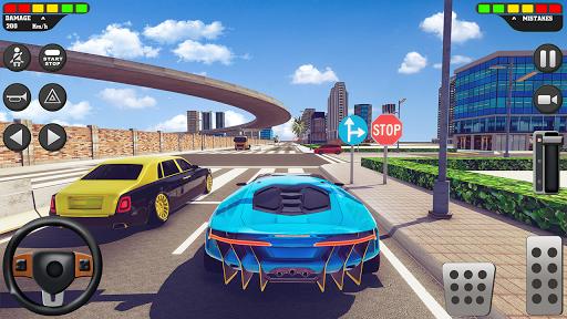 City Driving School Simulator: 3D Car Parking 2019 3.2 screenshots 6