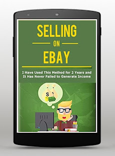 Selling on Ebay Never Failed to Generate Income