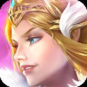 Legends of Valkyries MOD APK 1.7.0.1 (Mega Mod)