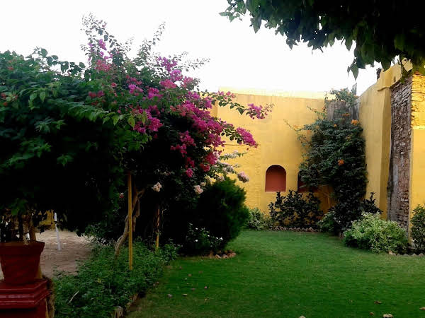 Daulat Niwas Hotel
