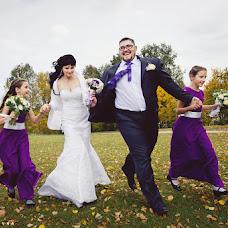 Wedding photographer Elena Zayceva (Zaychikovna). Photo of 14.01.2015
