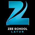 Zee School Latur - BusTracker icon