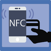 Lector NFC