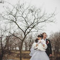 Wedding photographer Yaroslav Kryuchka (doxtar). Photo of 19.02.2014