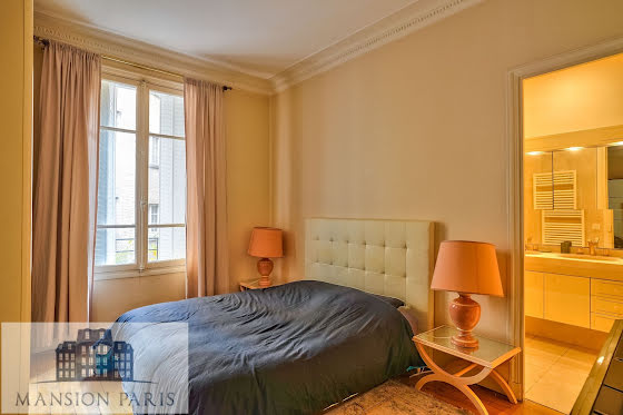 Vente appartement 5 pièces 115 m2