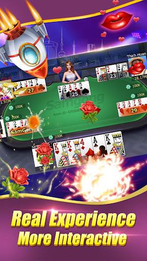 Samgong Indonesia - Classic Poker Card 1.5.5 screenshots 2