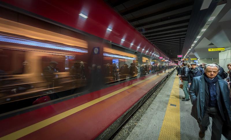 People... di Mauro Rossi