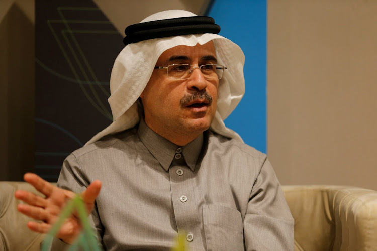 CEO of Saudi Aramco Amin Nasser. Picture: REUTERS/HAMAD I MOHAMMED