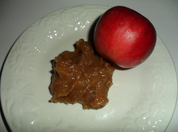 Apple Butter Ii Recipe