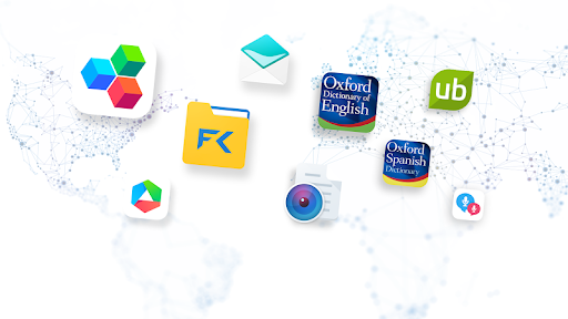 Оxford Dictionary with Translator - Apps on Google Play