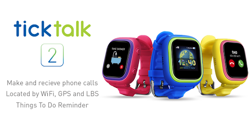 Приложения в Google Play – TickTalk 2