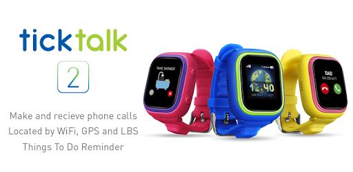 TickTalk 2 - Google Play 上的应用