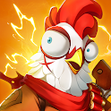 Rooster Defense icon