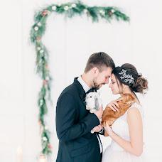 Wedding photographer Pavel Timoshilov (timoshilov). Photo of 26.06.2017