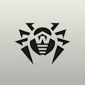 Dr.Web Mobile Control Center icon