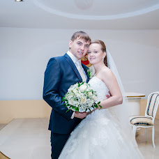 Wedding photographer Svetlana Bedrina (Svetulec). Photo of 25.10.2015
