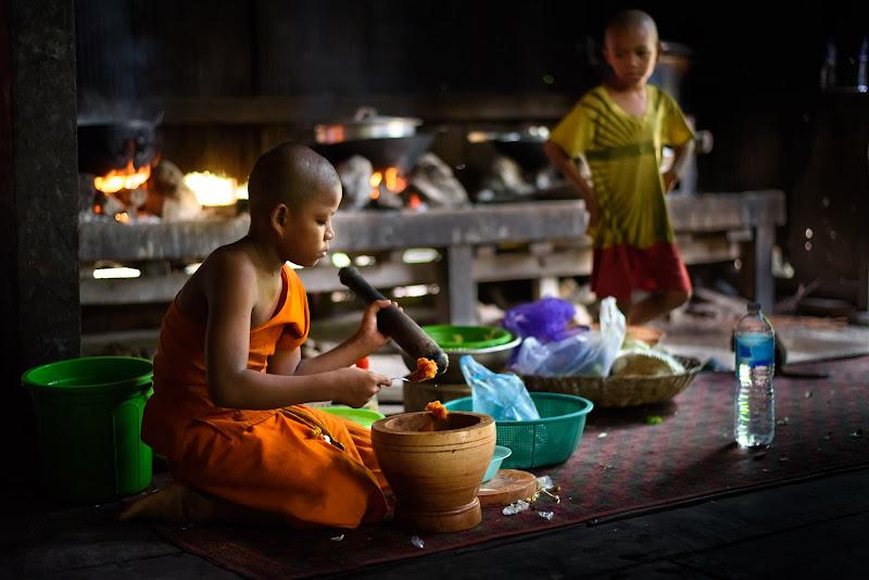 In Cambogia... di ianna