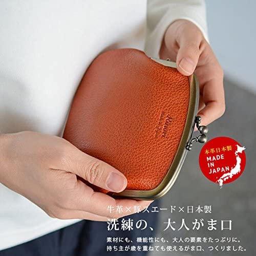 Rinori日本製がま口