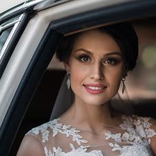 Wedding photographer Aleksandr Kasperskiy (Kaspersky). Photo of 27.10.2017