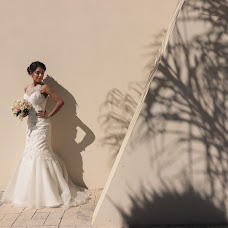 Wedding photographer Jorge Gallegos (JorgeGallegos). Photo of 04.03.2017