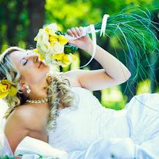 Wedding photographer Olga Bychkova (Helgo). Photo of 05.02.2014