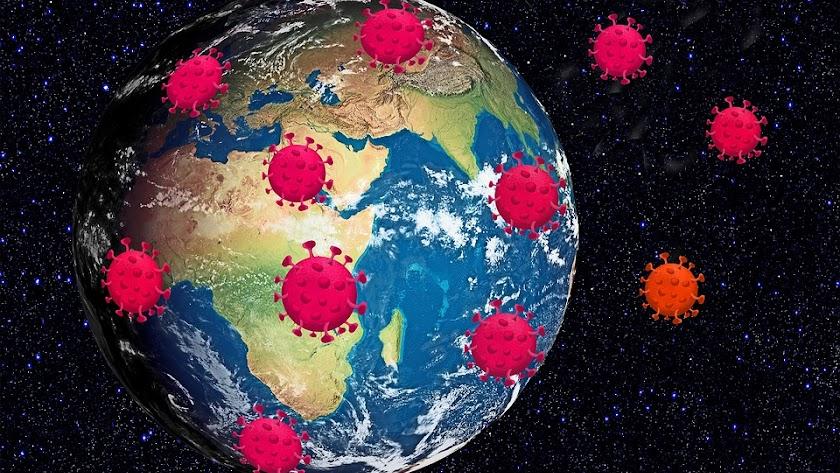 Podría haber múltiples oleadas de Covid-19 antes de que se logre la inmunidad colectiva.