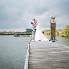 Wedding photographer Dennis Rutters (dennisrphotogra). Photo of 27.08.2014