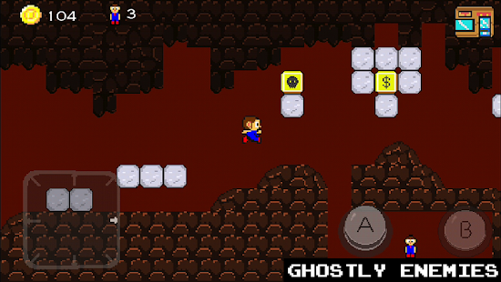Punch Kidd Screenshot