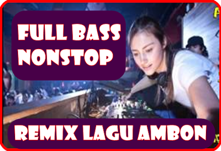 Lagu Ambon Remix Beta Mati Rasa Full Bass - náhled
