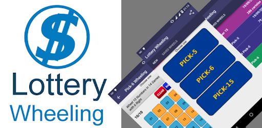 Lottery Wheeling - Apps on Google Play
