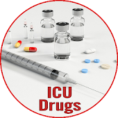 ICU Drugs