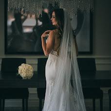 Wedding photographer Dory Chamoun (nfocusbydory). Photo of 10.09.2018