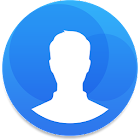 Contacts, Dialer, Phone & Caller ID by Simpler icon