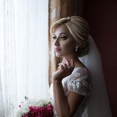 Wedding photographer Ruslan Ramazanov (ruslanramazanov). Photo of 03.04.2017