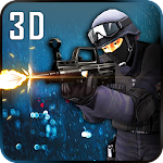 SWAT Team vs San Andreas Crime 1.0.1 Apk