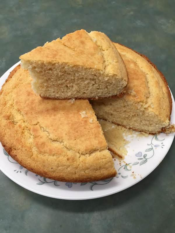 Cornbread -mary And Melaine Recipe