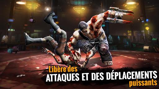 Télécharger Champions de combat de Zombies  APK MOD (Astuce) screenshots 1