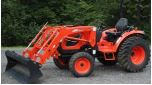 Kioti CK3510 HST Tractor