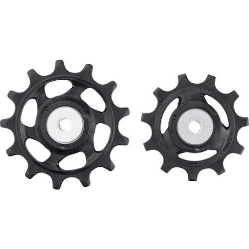 Shimano GRX RD-RX810 Rear Derailleur Tension and Guide Pulley Set