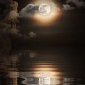 Full Moonlight Live Wallpaper icon