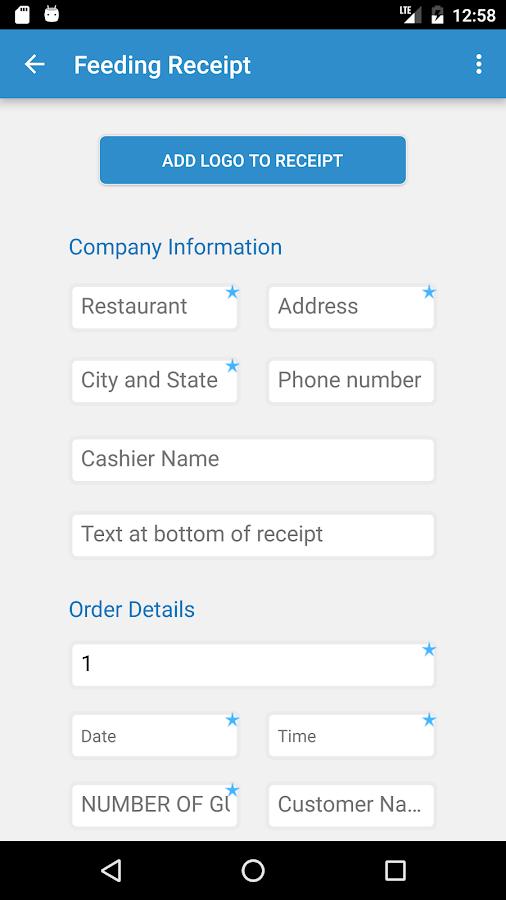 moneygram receipt generator
