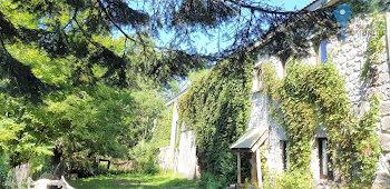propriété à Le Lac-d'Issarlès (07)